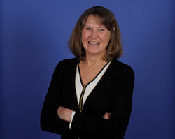 Headshot of Germaine Ward, VP Product Management at iModules Software