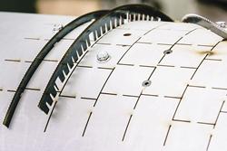 SDS EasyBender RM Multi-diameter Steel Rule Bender