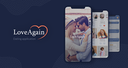 LoveAgain is the dating app that helps users find real matches after they've experienced a breakup and are looking to find the right person.