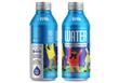 CW4K Drinking water-16oz aluminum bottle