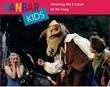 Kanbar Kids presents Marin Shakespeare at the Osher Marin JCC