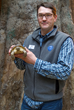 Tennessee Aquarium's New Study May Help Declining Gopher Tortoises