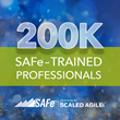 Scaled Agile, Inc., Celebrates Growth Milestone: 200k SAFe-trained Professionals and Counting