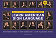 Harris Communications Now Offering Learn American Sign Language Course