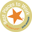 Kentucky's Annual Best Places to Work Winner