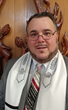 Newly Ordained Jewish Spiritual Leaders' Institute Rabbi Craig Mayers Installed
