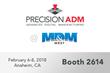 MD&M West Precision ADM invitation