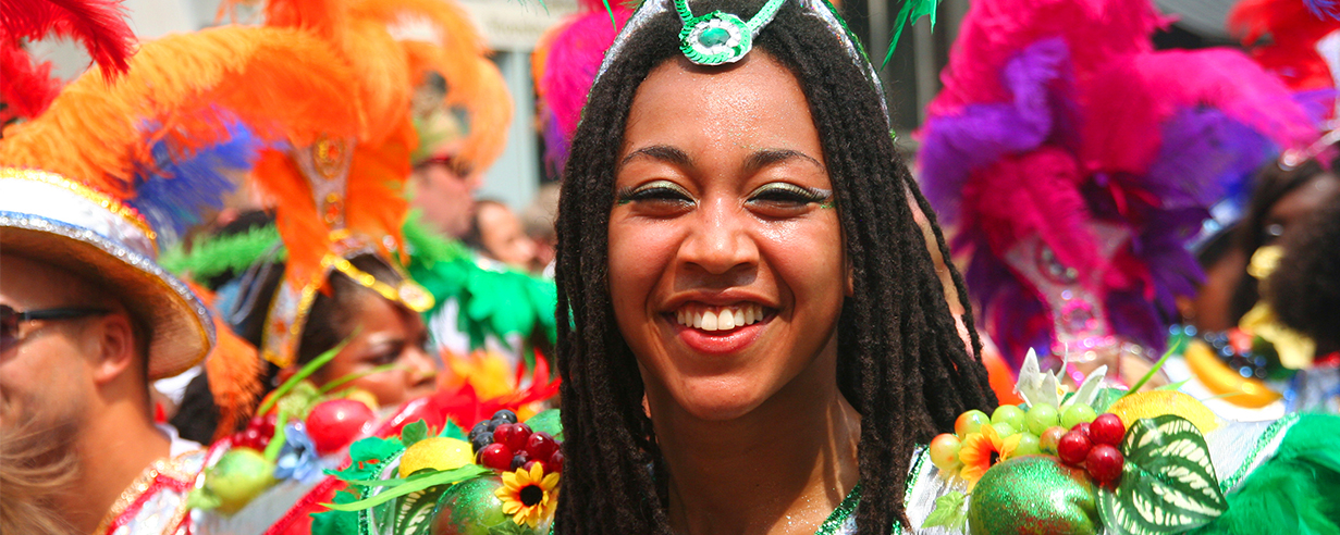 the carnival in dominican republic February is about carnival in the dominican republic, and the whole country is celebrating, including punta cana don't miss out on this exciting party.
