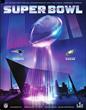Official 2018 NFL Super Bowl LII Game Program cover