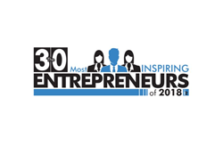 Approyo CEO Chris Carter Named Among 'The 30 Most Inspiring Entrepreneurs' by Insight Success