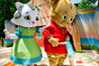 All New Daniel Tiger's Neighborhood Musical Coming to Story Land