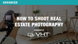VHT Studios Partners with AgentEDU to Offer Real Estate Agents Best-in-Class Online Real Estate Photography Training Course