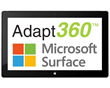 Adapt360 Launches Microsoft Surface Pro Mobile App Conversion Service for Government Forms