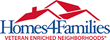 Homes 4 Families Announces Five New Members To Board of Directors