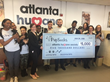 PupSocks, the Company That Puts Your Pet's Image on Socks, Donates $5,000 to the Atlanta Humane Society