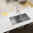 Stainless Steel Grids Added to Select, MR Direct, ¾-inch Radius Sinks