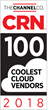 RapidScale Honored as Coolest Cloud Vendor by CRN®