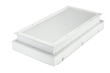 Kenall Introduces Two New SimpleSeal™ Cleanroom Luminaires