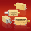 Fairview Microwave Introduces New Calibrated Noise Sources Designed for Precision Test and Measurement Applications