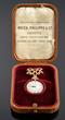 Patek Philipp & Co. Triple Signed Pocket Watch, estimated at $2,500-5,000.