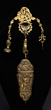 English Victorian Chatelaine, estimated at $1,500-2,500.