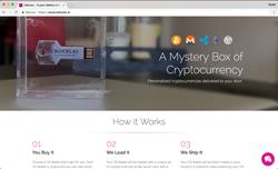 CBlocks.io Home Page