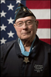WWII Medal of Honor Recipient to Flip Coin at Super Bowl LII
