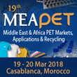 Major PET Film/Resin Producers, Brand Owners Head to Casablanca for 19th MEAPET