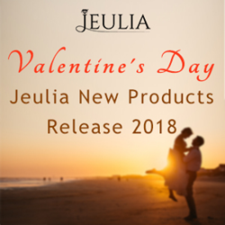 Jeulia New Products Release
