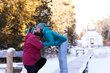 Keep the Romance Alive in Door County, WI this Winter