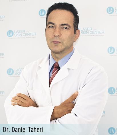 Dr  Daniel Taheri and LA Laser and Skin Center Provide Free
