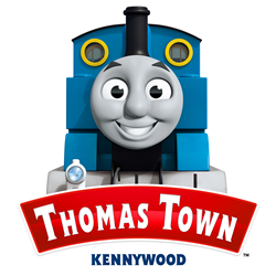 Thomas Town™ at Kennywood will open during Summer 2018, adding 5 new rides featuring characters from Thomas & Friends™.