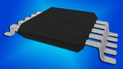 ProTek Devices' JEDEC MSOP-10 Package