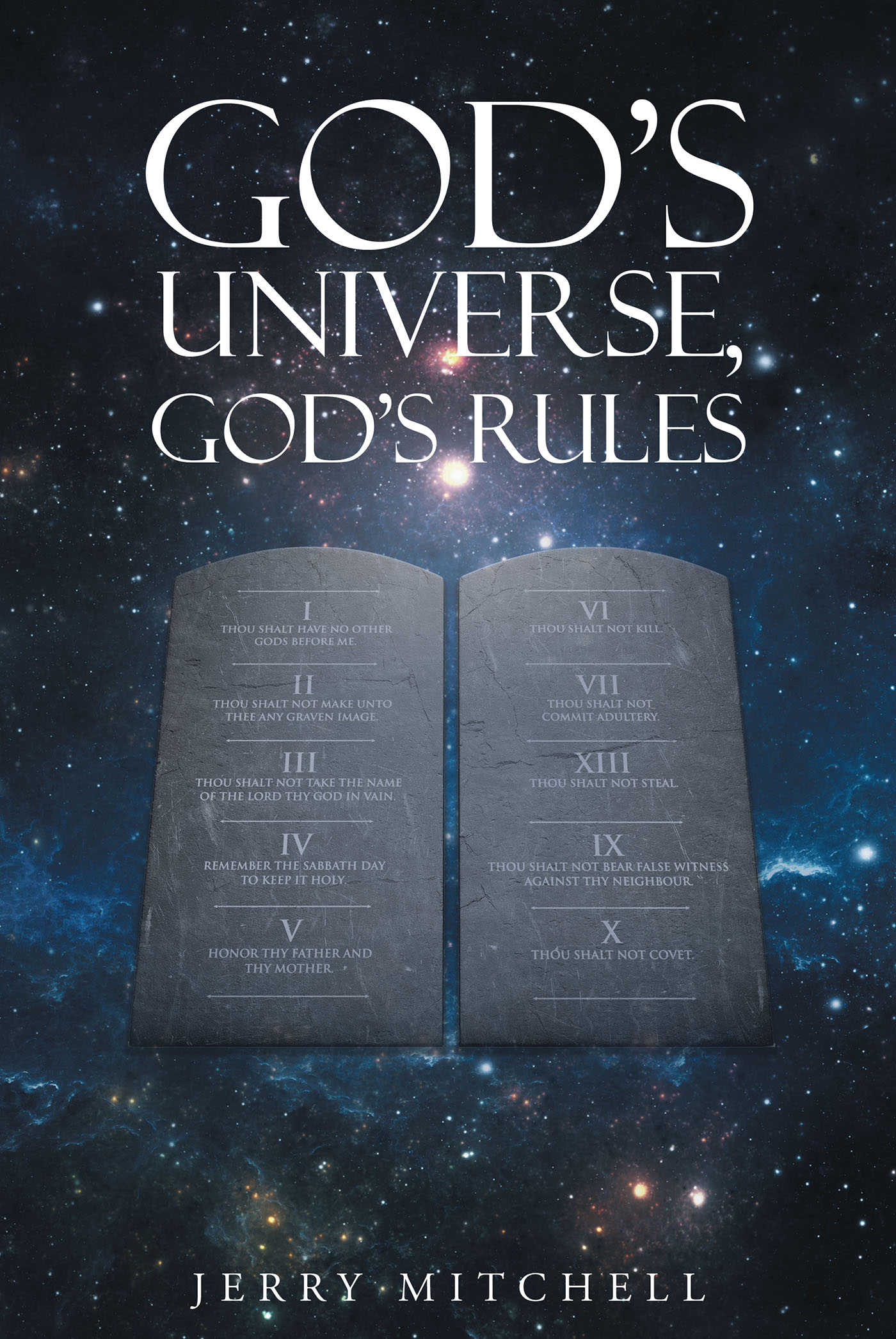 an analysis of god in universe A man said to the universe - online text : summary, overview, explanation, meaning, description, purpose, bio.