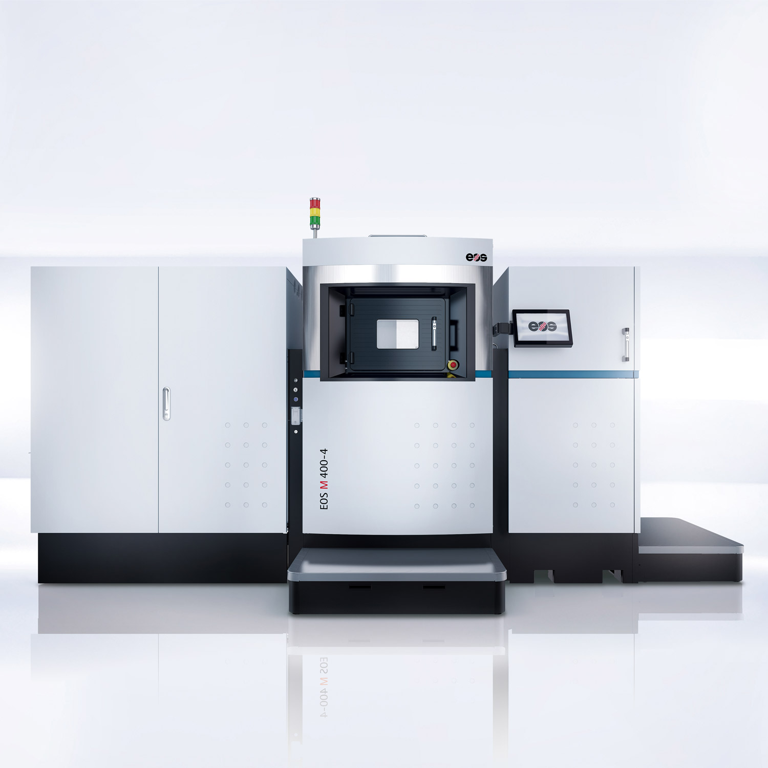 Precision Adm Quadruples Capacity With Major Additive