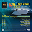 Wednesdays' Jazzy Nights Concert Series are on Sale Now for Chene Park Detroit