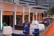 Radisson Baltimore Patio