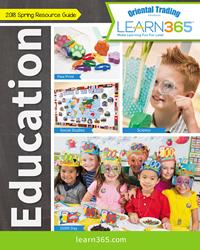 Learn365 teaching supplies