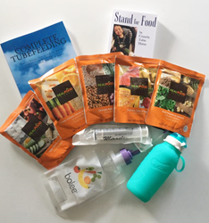 Real Food Blends MUST HAVES for Tube Feeding Giveaway