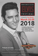 Nashville Elvis Festival - March 22-25, 2018