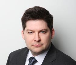 Michael J. Markus, PhD., CEO, HGE Health
