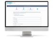 Scribe Shadow's UI for Replicating Data from Salesforce to a SQL or MySQL Database for Analysis