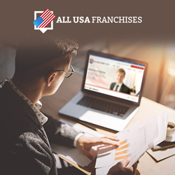 Entrepreneur Searching for USA Franchise Opportunities in All USA Franchises