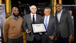 Champions Emerge Before the Big Game: HearStrong & the NFLPA Honor Remarkable Individuals at Pre-Super Bowl Activities