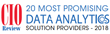 "Maine Pointe Recognized as One of the ""20 Most Promising Data Analytics Solution Providers 2018"""