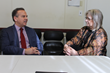 David Cicilline joins CODAC in celebrating 40 years of service in Newport County