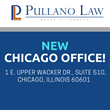 Pullano Law Offices Move to Upper Wacker Drive Location