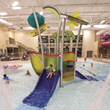 Aquatix Encourages Interactivity with Two New Aqua Playstructures