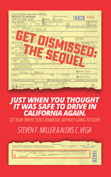 Fight your California traffic ticket without going to court