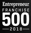MaidPro Selected by Entrepreneur as a Top 100 Franchise for 2018